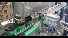 Automatic Screw Capping CX-300