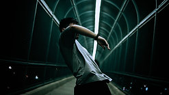 Overpass choreography