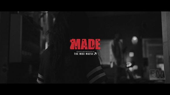 Extreme music presents The MADE Series