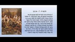 הברית החדשה עם האב דוד ניוהאוז 4.3