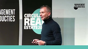 BROEKLIN @ Circular Real Estate 2020