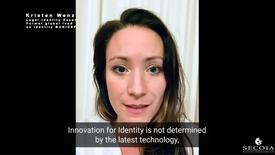 Kristen Wenz, Legal Identity Expert / former Global Lead Identity @ Unicef