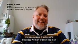 Georg Hasse, Expert for EAB