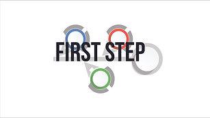 First Step Part 3