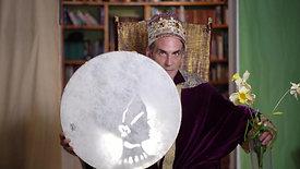 סיפור לראש השנה-שלמה המלך והדבורה