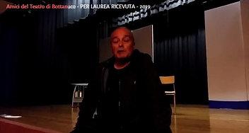 INTERVISTA CON ANTONELLO