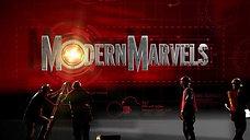 Chris Parson - Modern Marvels