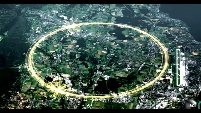 10 CERN