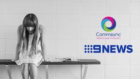 Commsync : 9 News Brisbane
