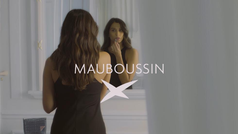 FILM MAUBOUSSIN FEMME SOLAIRE