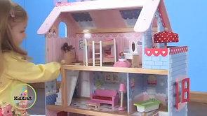 12-Chelsea Dollhouse 65054