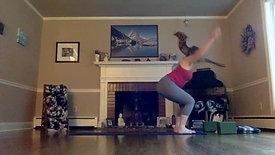 Strengthening Multi-level Yoga