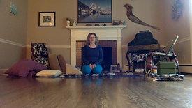 Yoga Nidra & Restorative Yoga