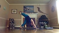 Energizing Multi-level Yoga