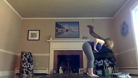 Gentle Movement Kripalu Yoga