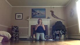 Soothing Yoga Nidra & Breathwork