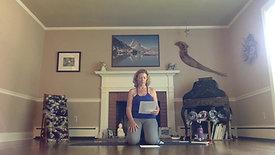Yoga Nidra Chakra Clearing