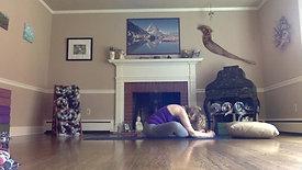 Unwinding - A Deep Stretch Practice