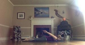 Joyful Flow Yoga - 35 Minutes