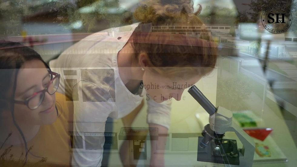 Imagefilm Sophie-von-Harder-Schule