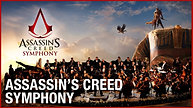 Assassin's Creed: Symphony Tour Trailer Mix | Ubisoft [NA]