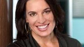 Christina Weber, Regional VP, Interface