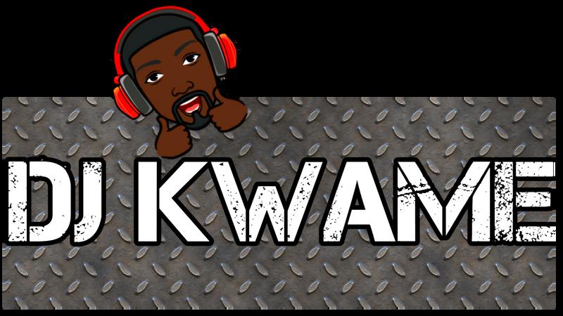 DJ Kwame Live