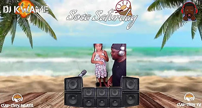 Soca Saturday