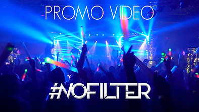 NoFilter • Live Promo