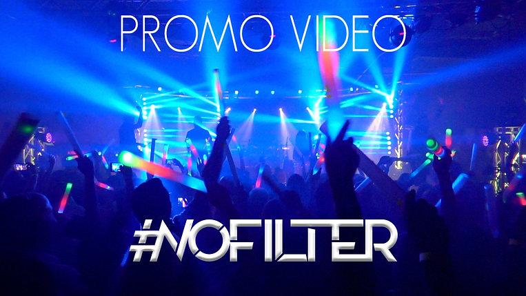 NoFilter • Live Promo