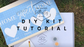 DIY Kit Tutorial