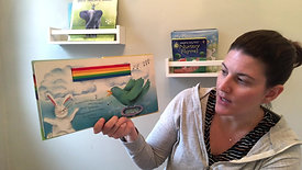 Storytime: Making a Rainbow