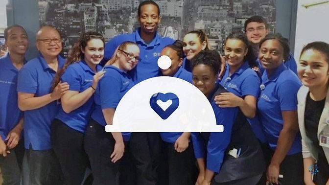 Social Media / Healthcare Food Service Week