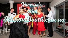 Vanessa's 40th Birthday