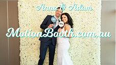 Anna & Adam
