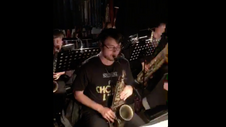 Live with the orchestra: A Chorus Line