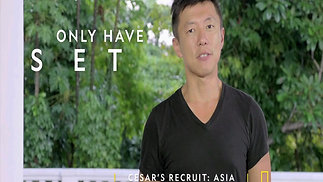 Cesar's Recruit: Asia Season 2 'Doggy Bites' Spot