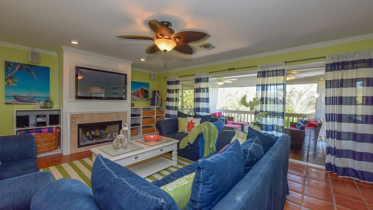 Sirenia Beach House