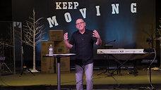 Jesus Is My Shepperd - Pastor Dale