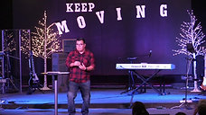 Keep Moving From Fear - Pastor Marcos