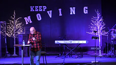 Help Is On The Way - Pastor Dale