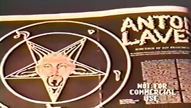 The Satanists 'White Angel, Black Angel'; 'Angeli Bianchi, Angeli Neri', Witchcraft (1970)