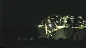 Slayer Concert 1988