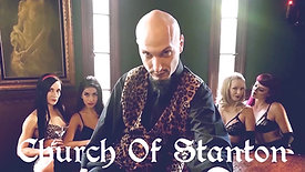 Church of Stanton Episode #2 ODIUM Adam Parfrey