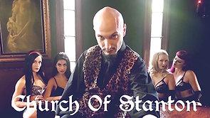 Church of Stanton Episode #2 ODIUM Adam Parfrey