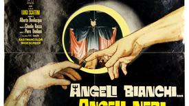 The Satanists 'White Angel, Black Angel'; 'Angeli Bianchi, Angeli Neri', Witchcraft (1970)