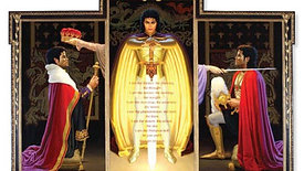 Michael Jackson Part 2
