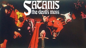 Satanis The Devil's Mass