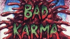 Drillbit Bad Karma