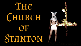 Church of Stanton Episode #1 Interview With Boyd Rice